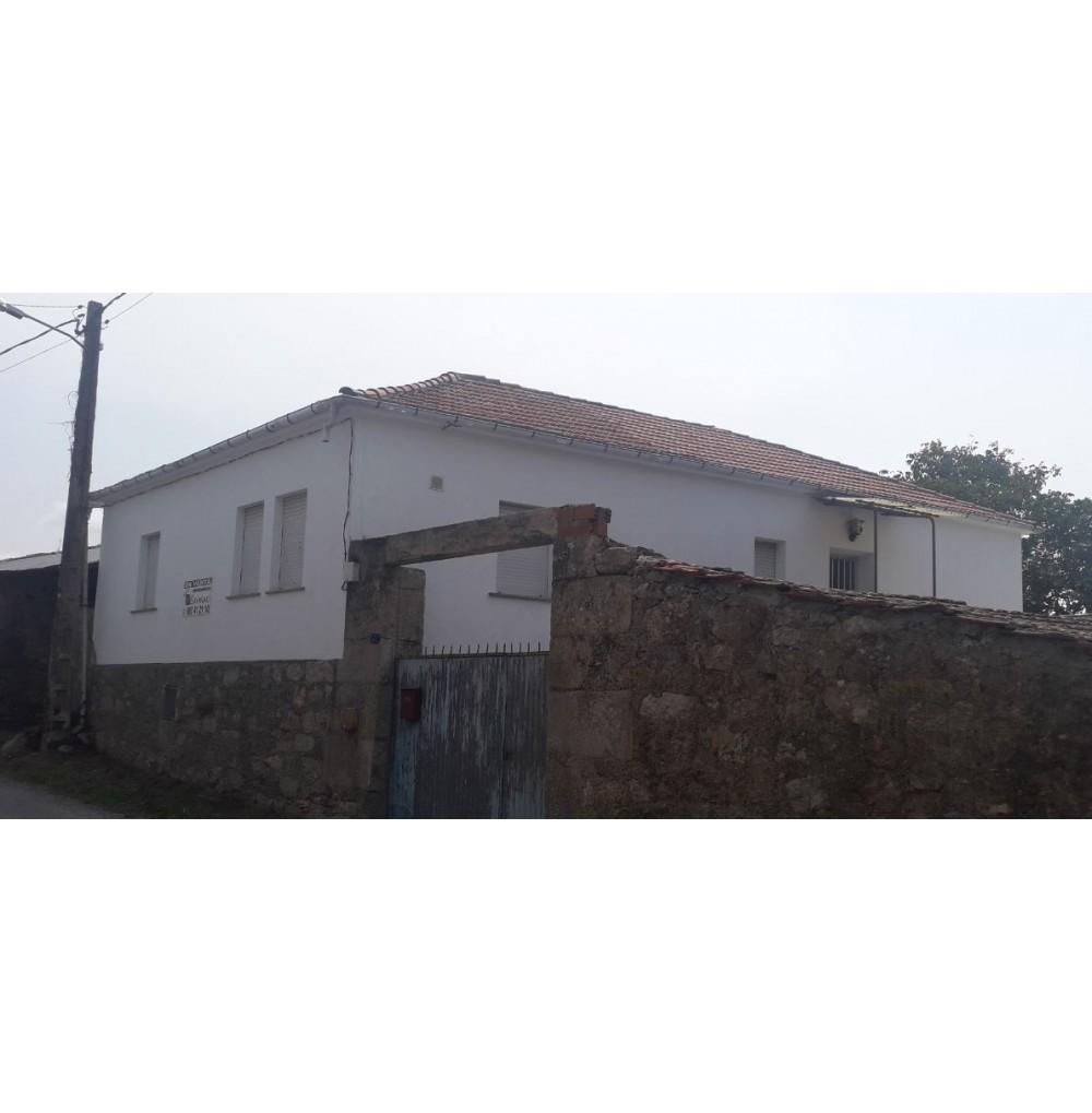 Inmobiliaria Fincas Saviñao...