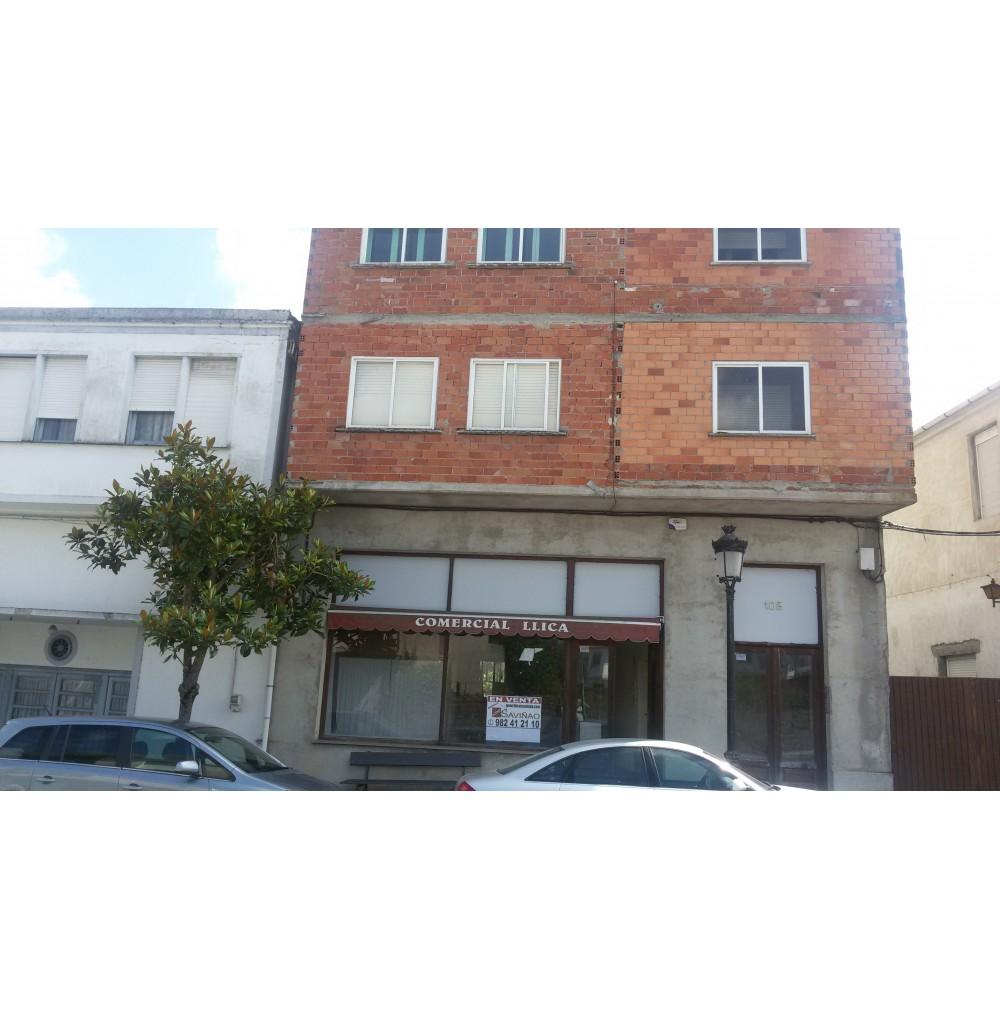 REF 638 EDIFICIO FERREIRA